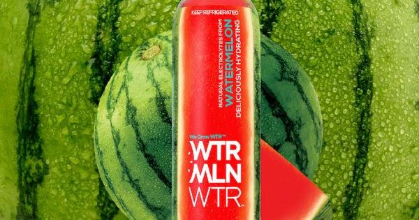WTRMLN WTR西瓜汁