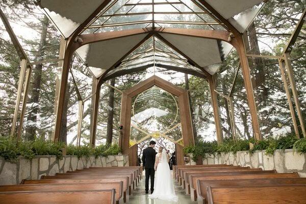 Wayfarers Chapel | Rancho Palos Verdes