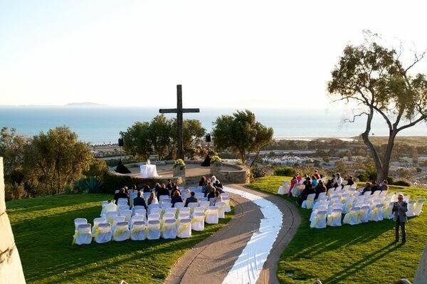 Serra Cross Park | Ventura