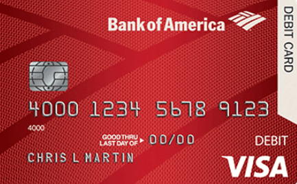 Image: Bank of America