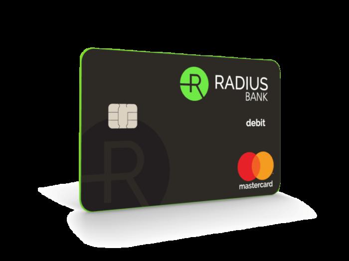 Image: Radius Bank