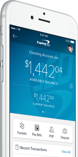 Image: Capital One