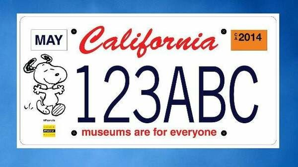 Special Interest and Personalized Plates