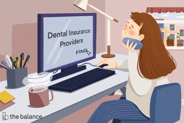 dental insurance provider