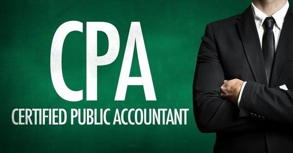 美国注册会计师 AICPA