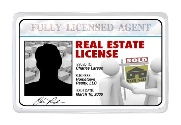 房地产经纪人 Real Estate Agent