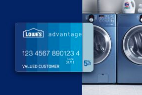 Lowe's Credit Card | Cheese Debit Card