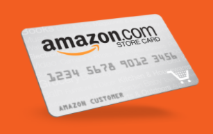 Amazon | Cheese Debit Card