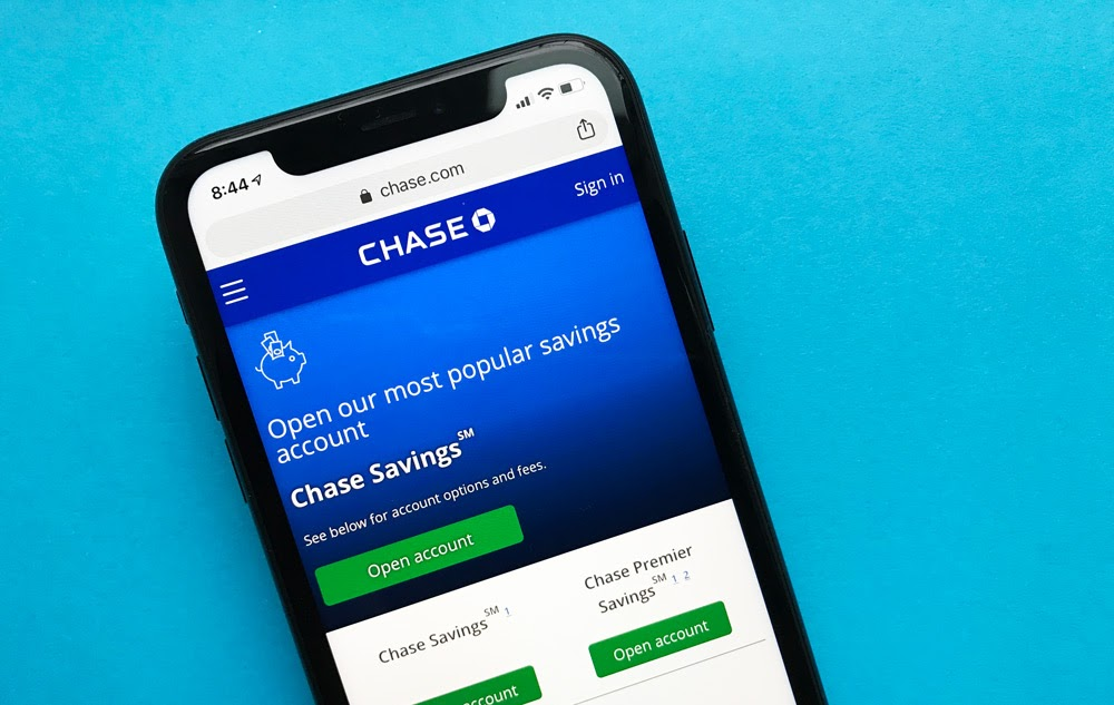 Chase Bank College Savings | Cheese Debit Card