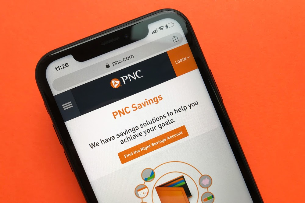 PNC Virtual for Students | Cheese Debit Card