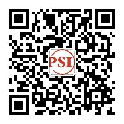 psi insurance qr code