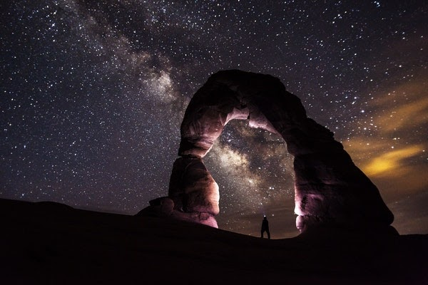 拱门国家公园 Arches National Park, UT