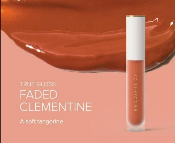 Faded Clementine / Red Jasper