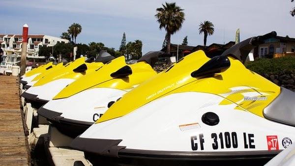 Seaforth Boat Rentals