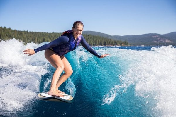 Elevation Surf Charters