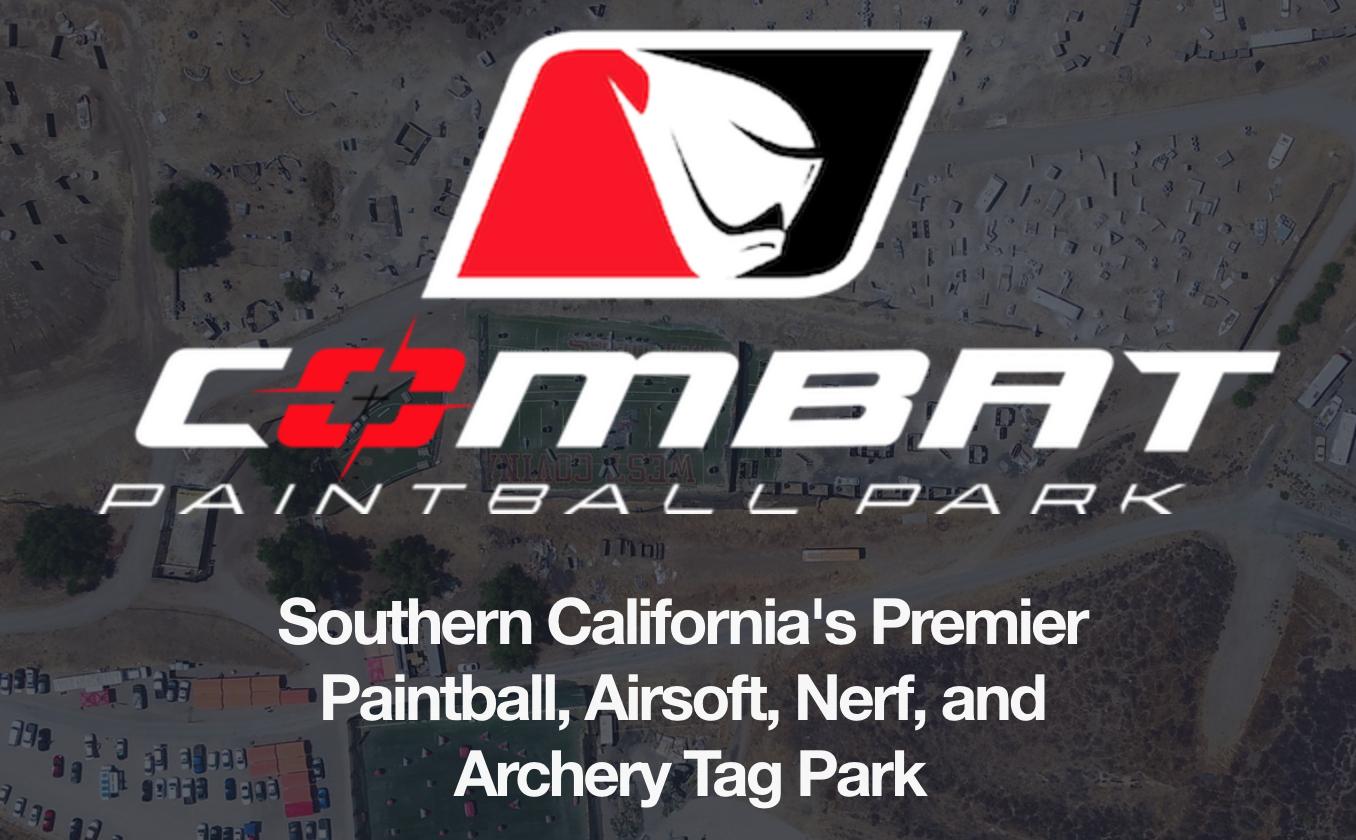 California Paintball Park