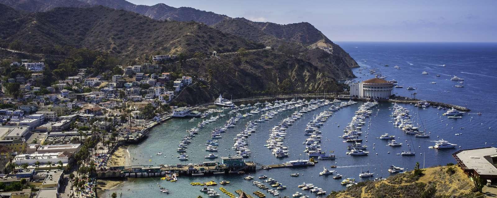 🌊The 5 Best Weekend Getaways from Los Angeles | Cheese Debit Card