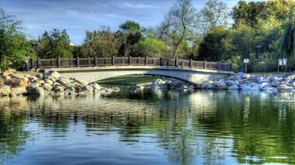 William Mason Park