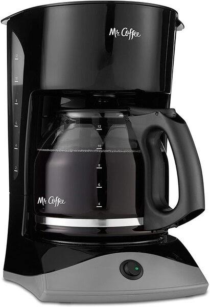 Mr. Coffee 12-Cup 美式咖啡机