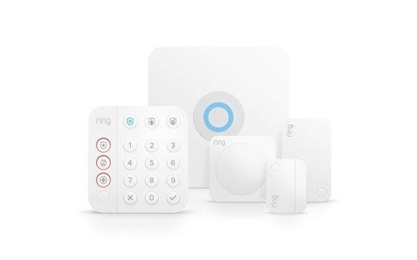 Ring Alarm Security