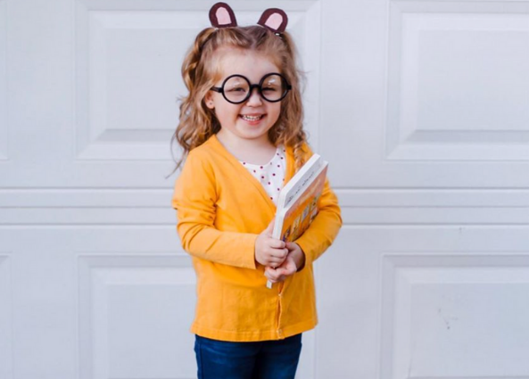 Easy Halloween Costumes to DIY for 2020 | Cheese Debit Card