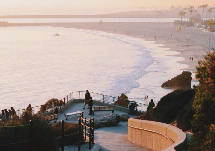 Seascapes: The 13 Most Beautiful Beaches in SoCal for Photography | Cheese Debit Card