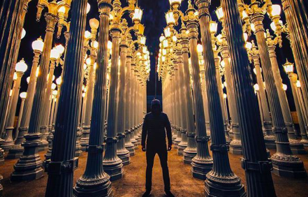 The 15 Most Instagrammable Places in LA | Cheese Debit Card