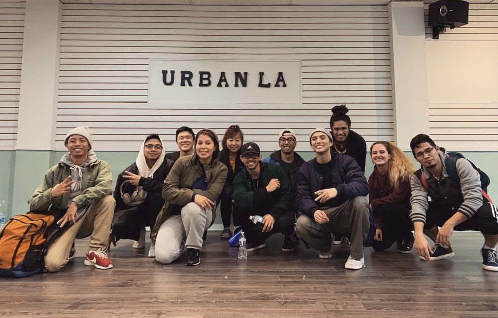 Urban LA Dance Studio