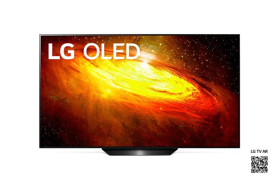LG OLED系列-BX