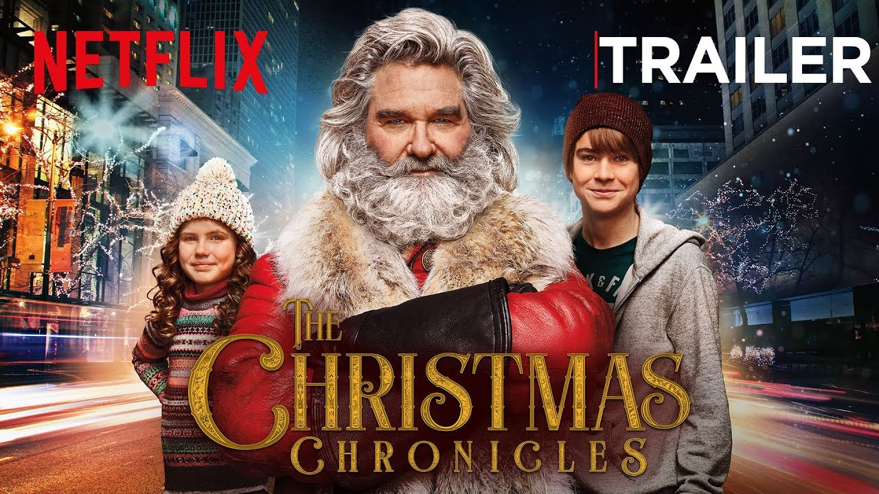 Best 10 Christmas Movies on Netflix | Cheese Debit Card