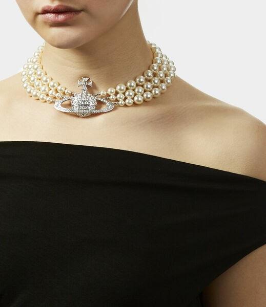 珍珠彩宝首饰