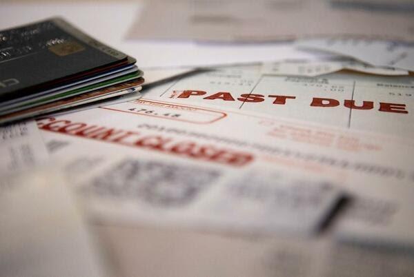 保持可控的债务额度