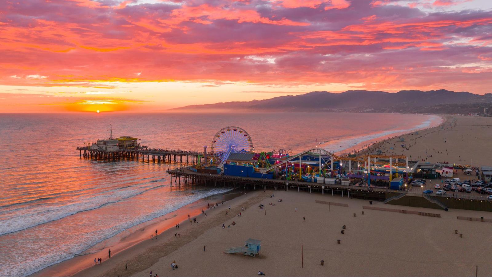 Christmas 2020: Christmas Break Trip Ideas Around Los Angeles | Cheese Debit Card