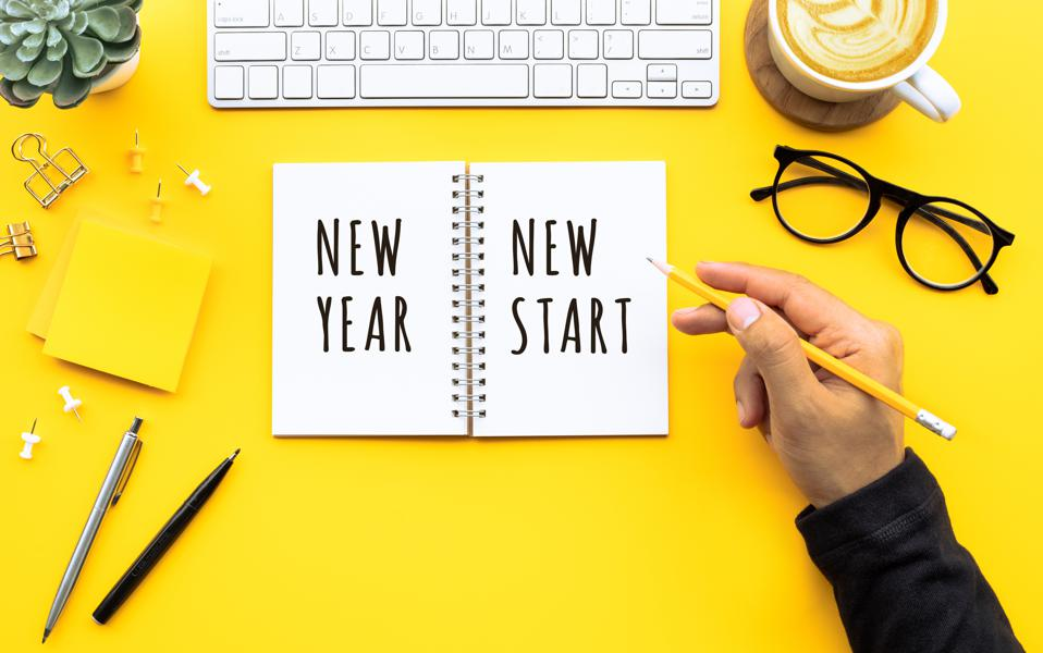 Book Recommendations For New Year's Resolutions: Our Reading List For Every  Goal You Set