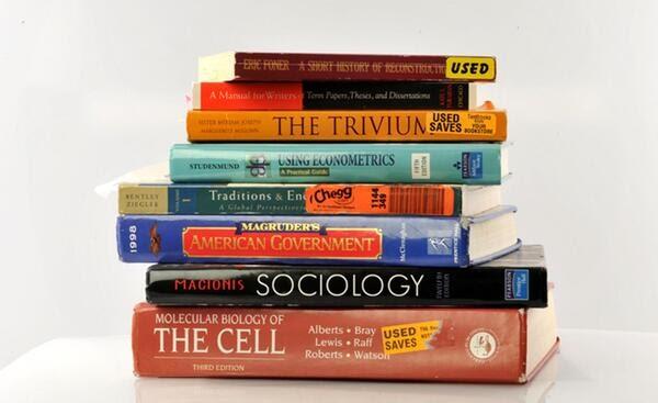 少花钱买教科书