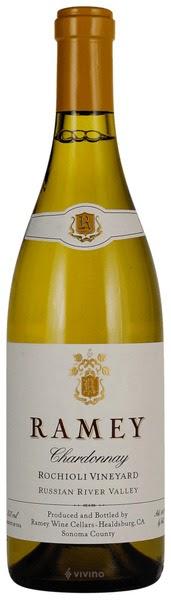 Ramey Rochioli Vineyard Chardonnay