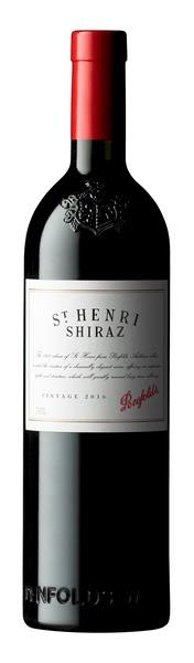 Penfolds St. Henri Shiraz