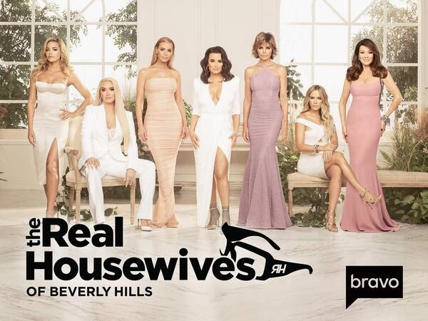 比弗利娇妻(The Real Housewives of Beverly Hills)