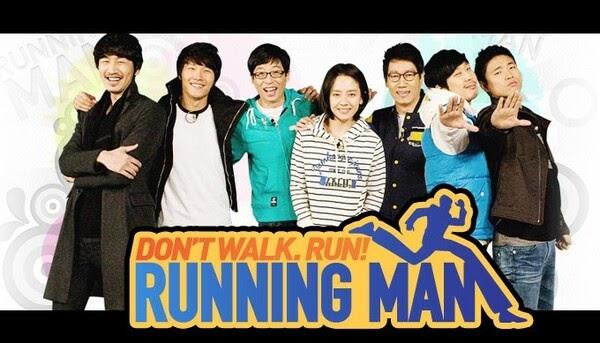 《Running Man》
