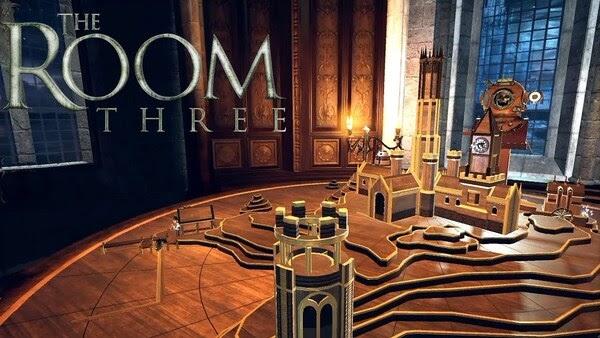 迷室3(The Room Three)
