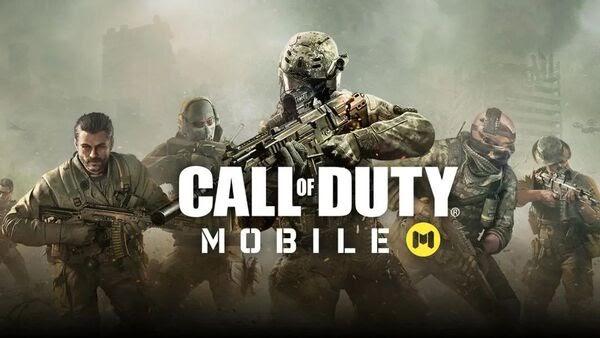 使命召唤(Call of Duty Mobile)