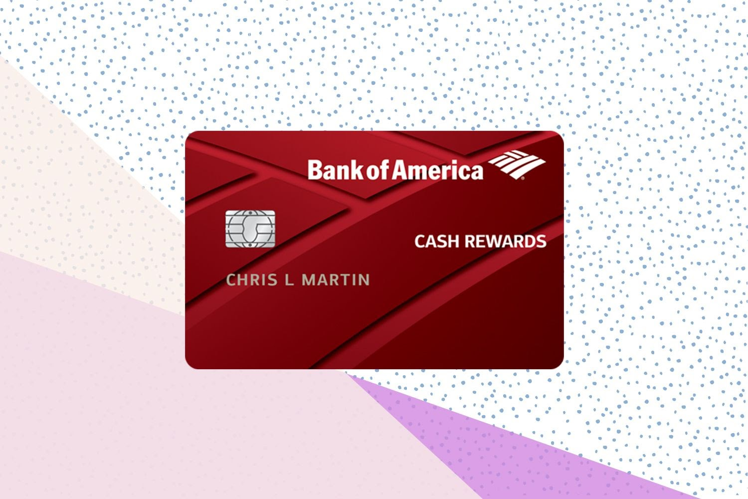 Bank of America Cash Rewards Credit Card for Students