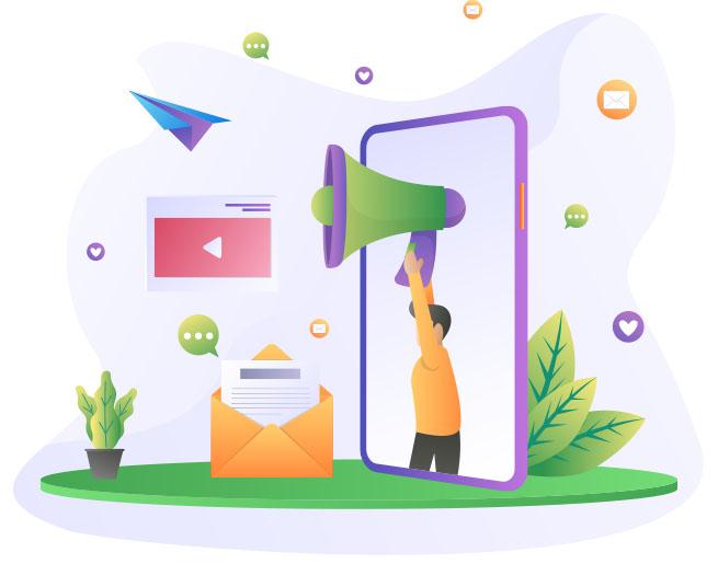 Bing Ads by DVYNS