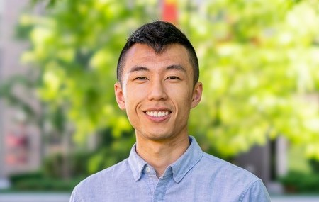 Mohan Zhang, CTO and Co-Founder of CollegeVine