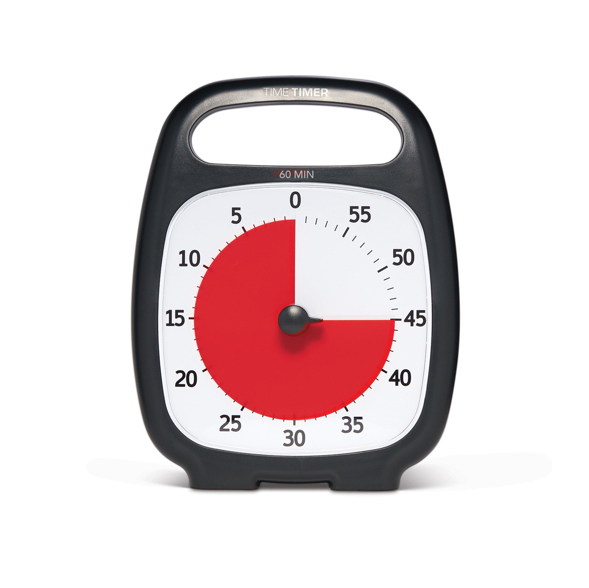 Time Timer PLUS®   60 Minute Timer   Time Timer