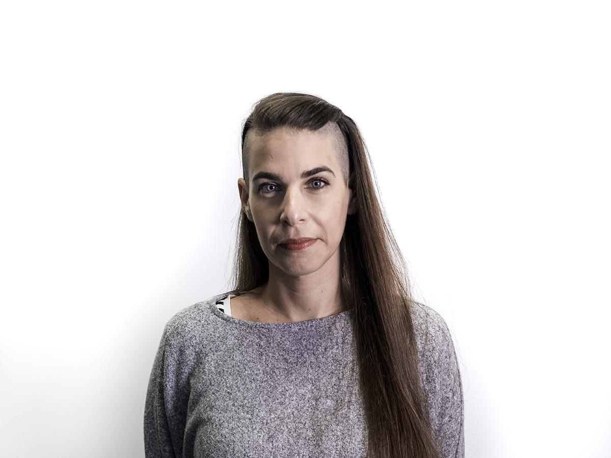 Sandrine Perenes