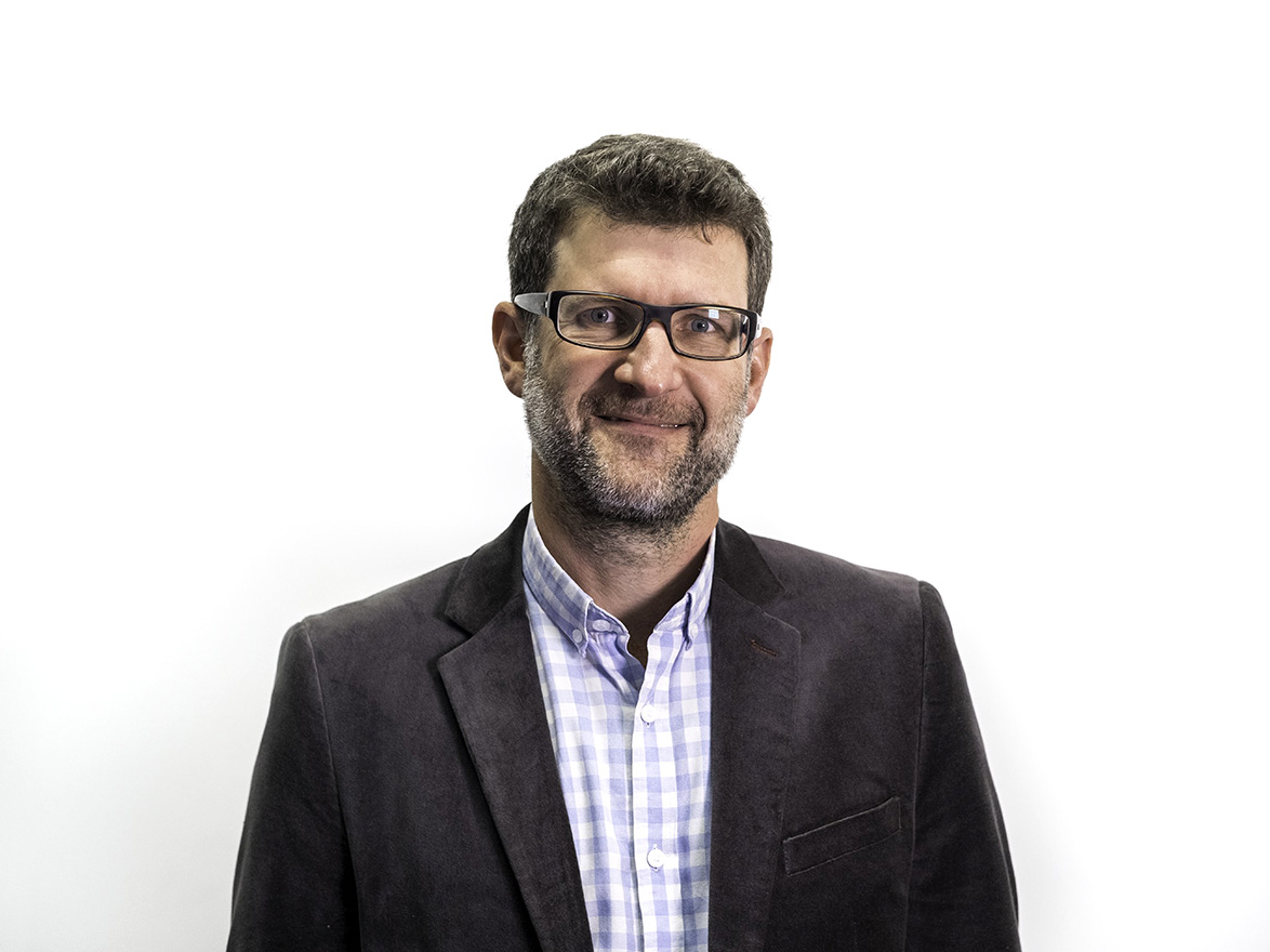 Erick Mohr