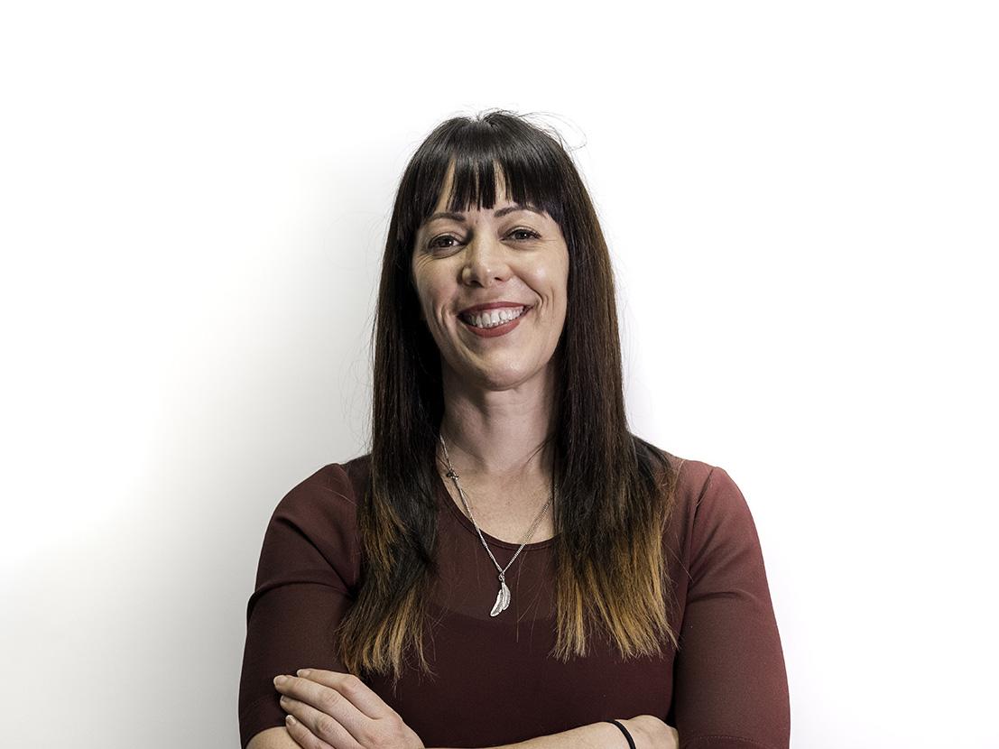 Amanda Gada