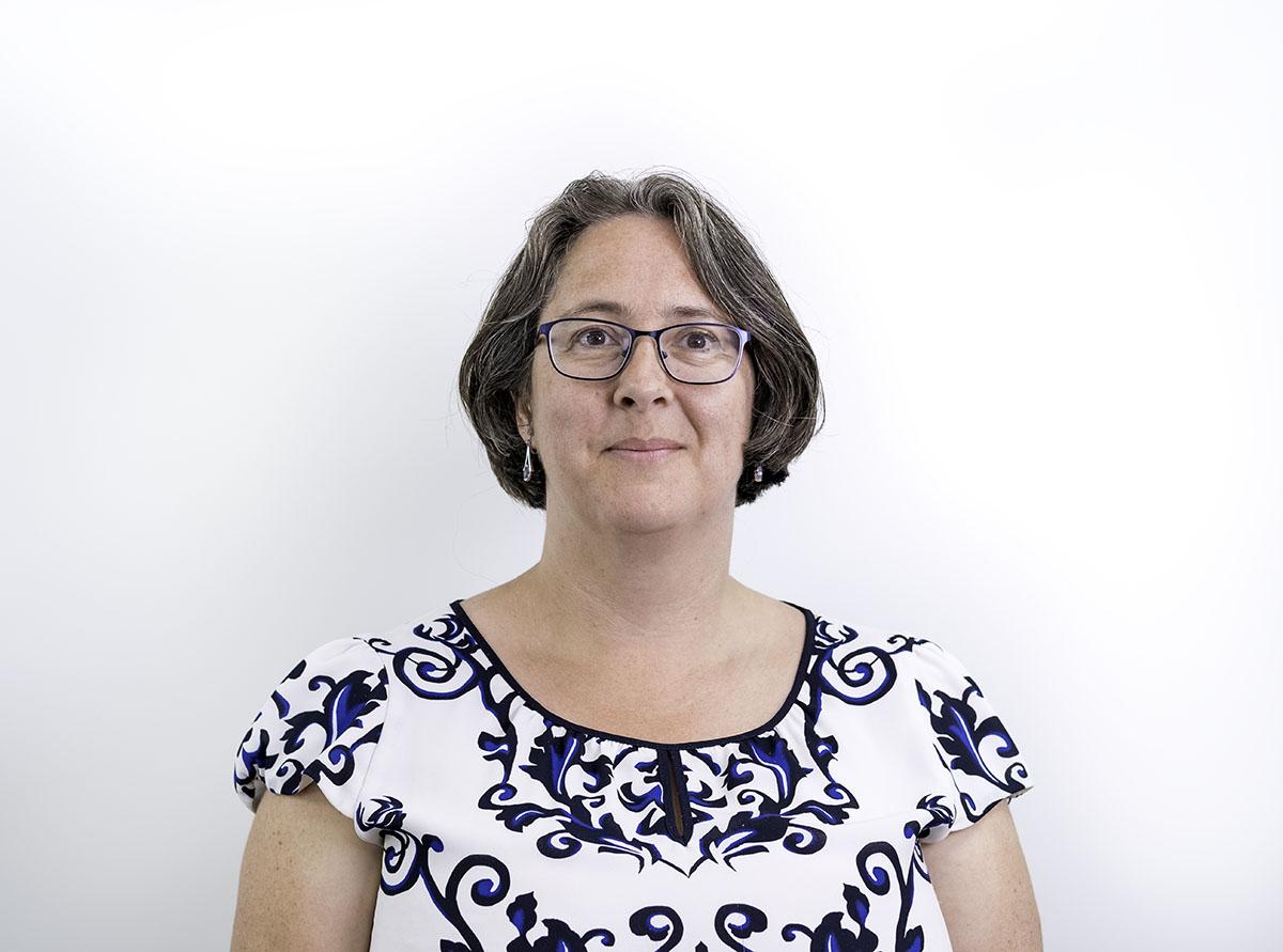 Nicole Kaufmann profile photo