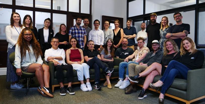 Digital Arts Network NZ: our path to cultural competency